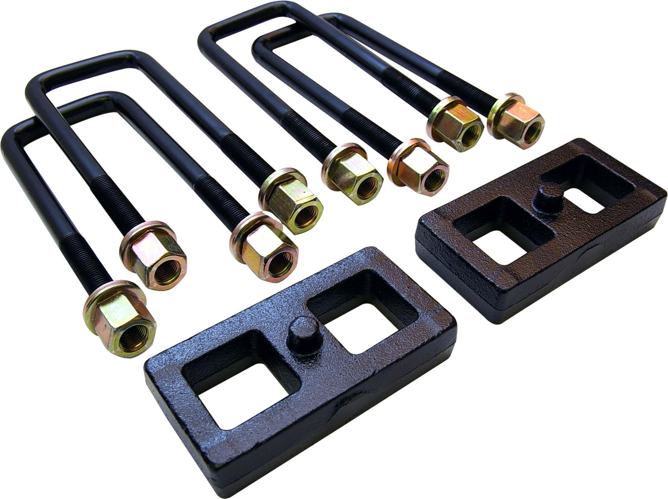 ReadyLift 66-5001 1'' Rear Block Kit