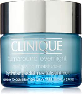 Clinique Turnaround Overnight Revitalizing Moisturizer, 50ml