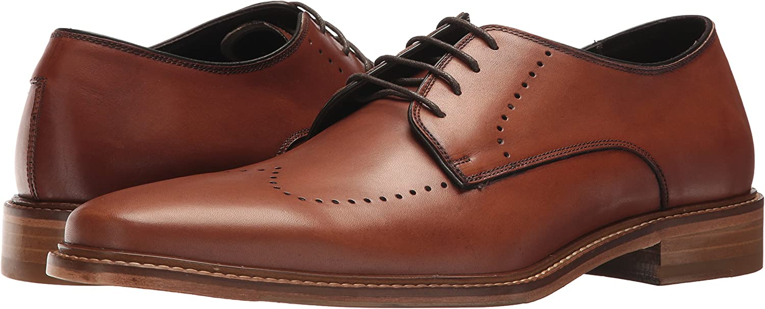 Bruno Magli Mens John Oxford