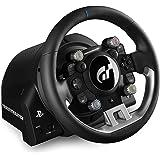 スラストマスター Thrustmaster T-GT Racing Wheel レーシング ホイール PC/PS4 対応 [並行輸入品]