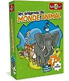 Bioviva 200059 - Les Enigmes du Monde Animal