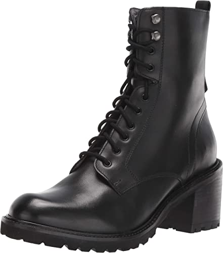Irresistible Combat Boot