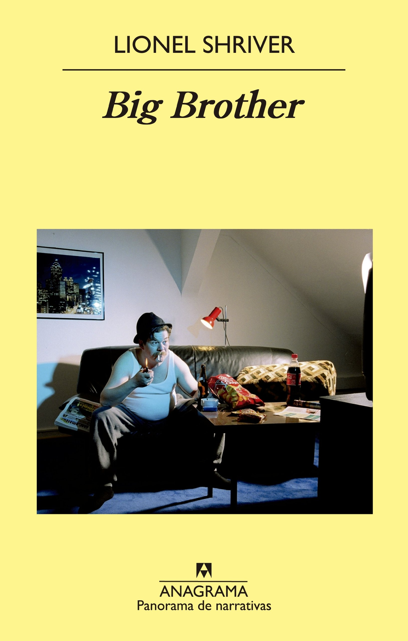 Download Big Brother (Panorama De Narrativas) (Spanish Edition) ebook