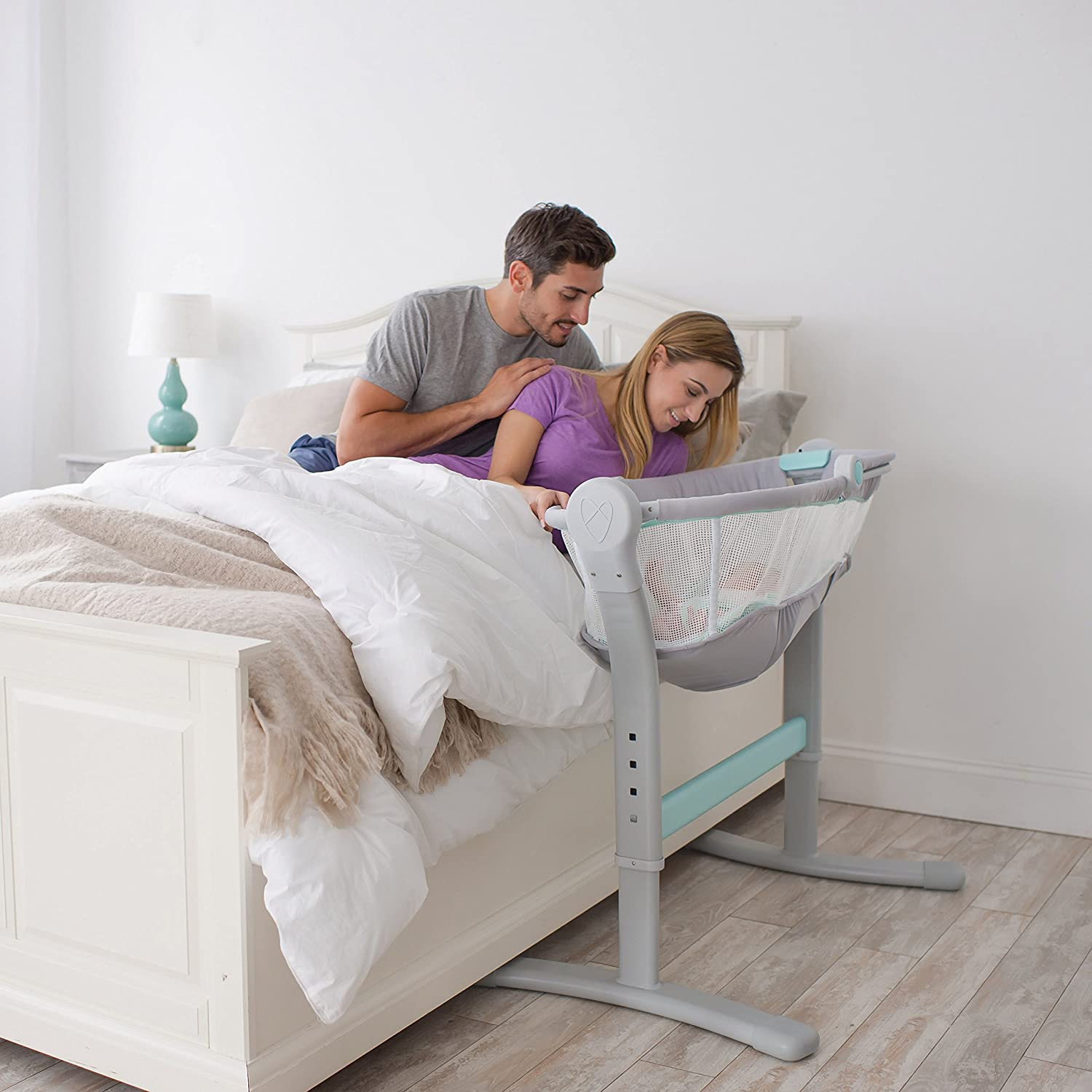 Baby bed that connects to parents bed - Baby Bed That Connects To Parents Bed 48