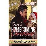 Ciara's Homecoming Christmas (Deerbourne Inn)