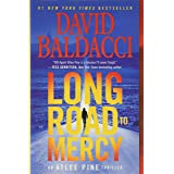 Long Road to Mercy (An Atlee Pine Thriller, 1)