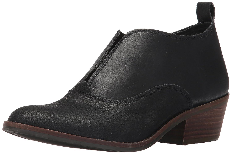 Black Lucky Brand Women's Fimberly shoes