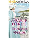 Deceived by Desire (Gilded Book 2)