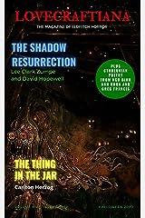 Lovecraftiana: Vol 5, Issue 3, Halloween 2020 Kindle Edition