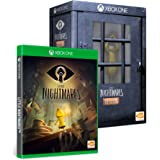 Little Nighmares - Six Edition - Xbox One