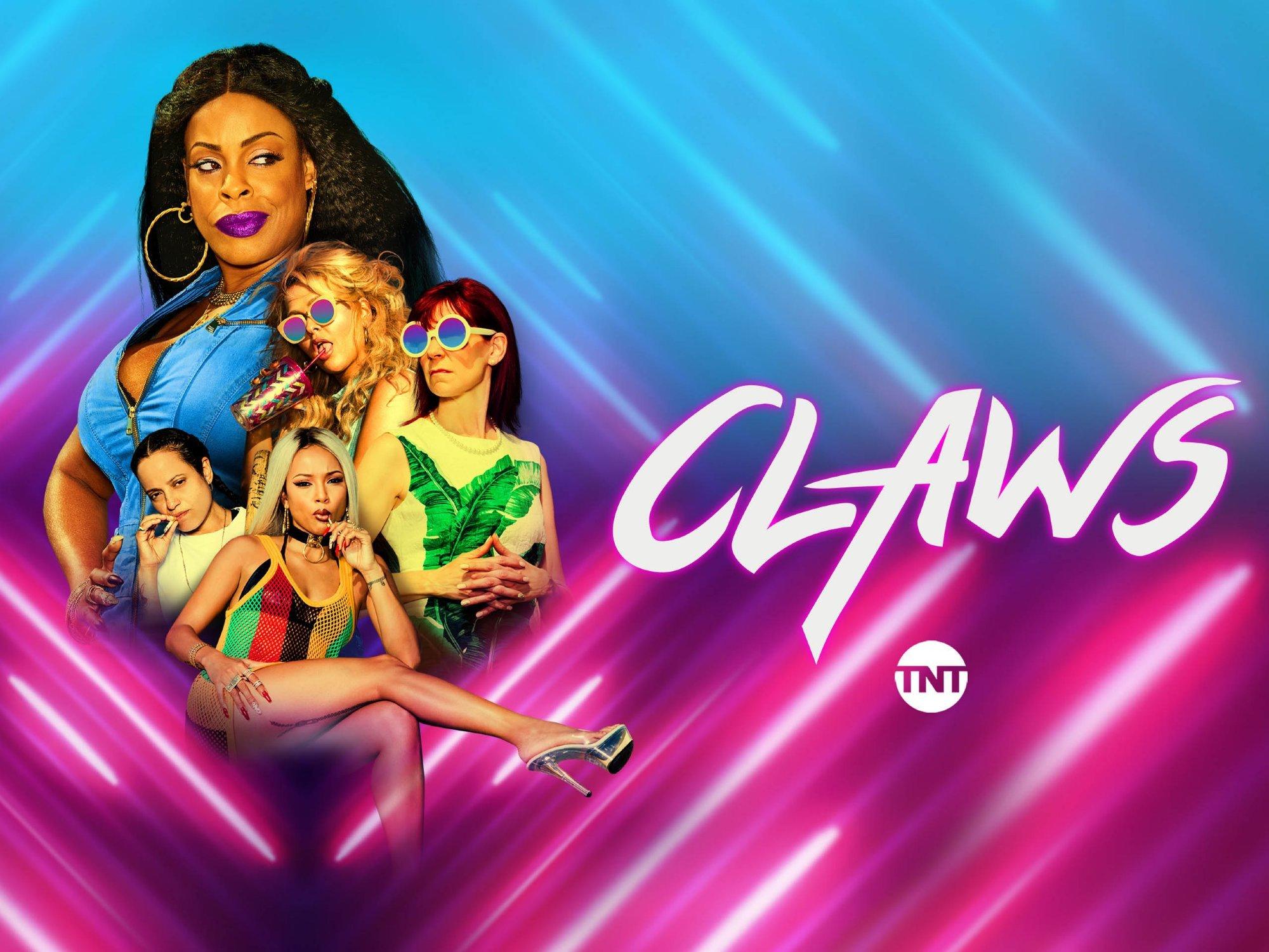 Watch Claws Season 2 Prime Video