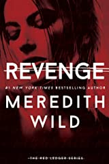 Revenge: The Red Ledger: Volume 3 (Parts 7, 8 & 9) Kindle Edition