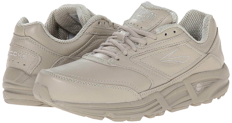 Brooks Women's Addiction Walker Walking Shoes B0012I948S 8.5 B(M) US|Bone