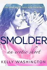 Smolder (A Tasty Morsel Book 1) Kindle Edition