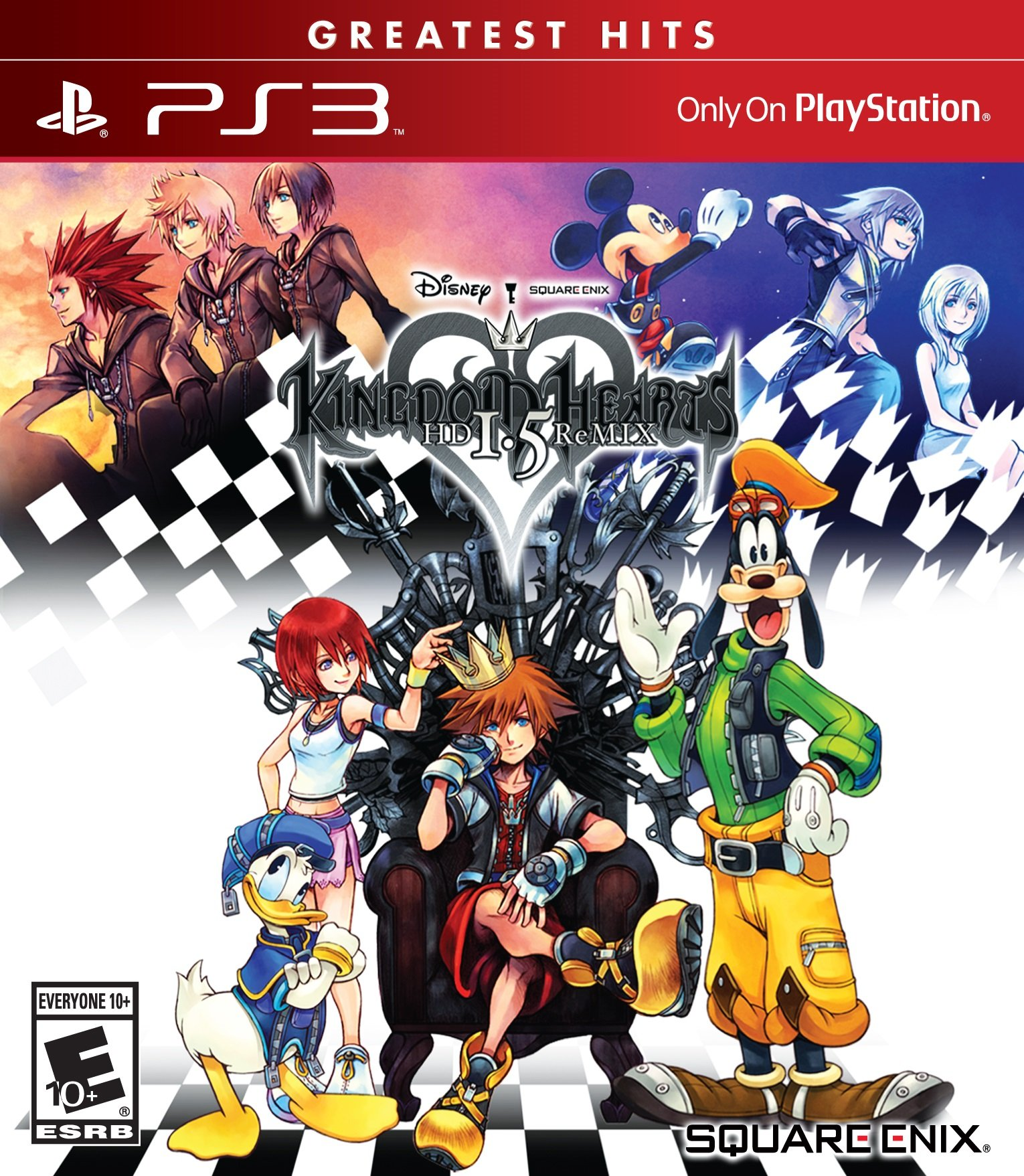 Best Rated in PlayStation 3 Kids & Family Games & Helpful Customer