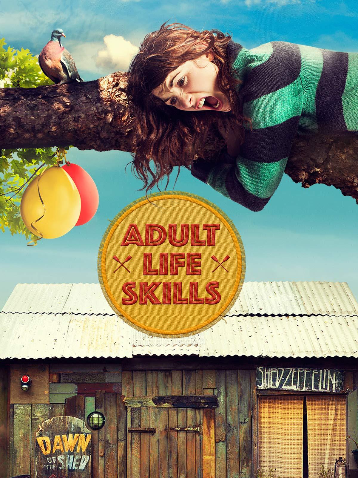 Adult Life Skills on Amazon Prime Video UK