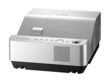 Canon LV-8235 UST - Proyector Ultra Corta Distancia: Amazon ...