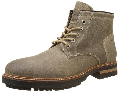 PLDM by PalladiumMombello BC - Botines Hombre, Beige (Beige (Mouton)), 40: Amazon.es: Zapatos y complementos