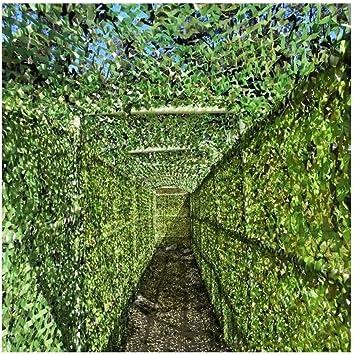 Red De Camuflaje Caza Cubierta De Pérgola Red De Camuflaje Para Jardín, 2 Mx3 M Neta De Protección Solar Oxford Toldo Verde Balcón Protección De La Privacidad Decoración De La Pared Cubierta