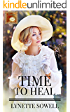 Time To  Heal (Timeless Love Book 5)