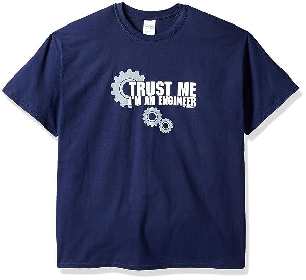 Trust Me Im An Engineer Tshirt