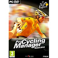 Pro Cycling Manager 2012 [Pc]