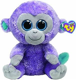 66c80f37606 Amazon.com  TY Beanie Boo Plush - Blueberry 15cm (Rare Retired) by ...