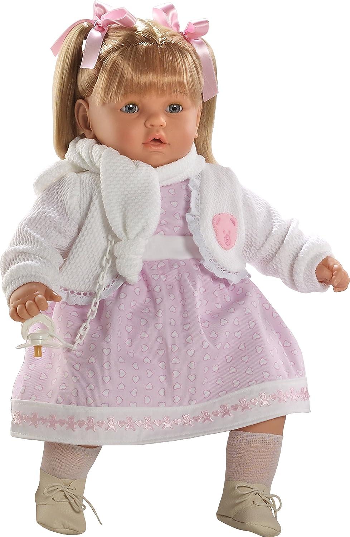 80341 Berbesa Mu/ñeca Baby dulzona