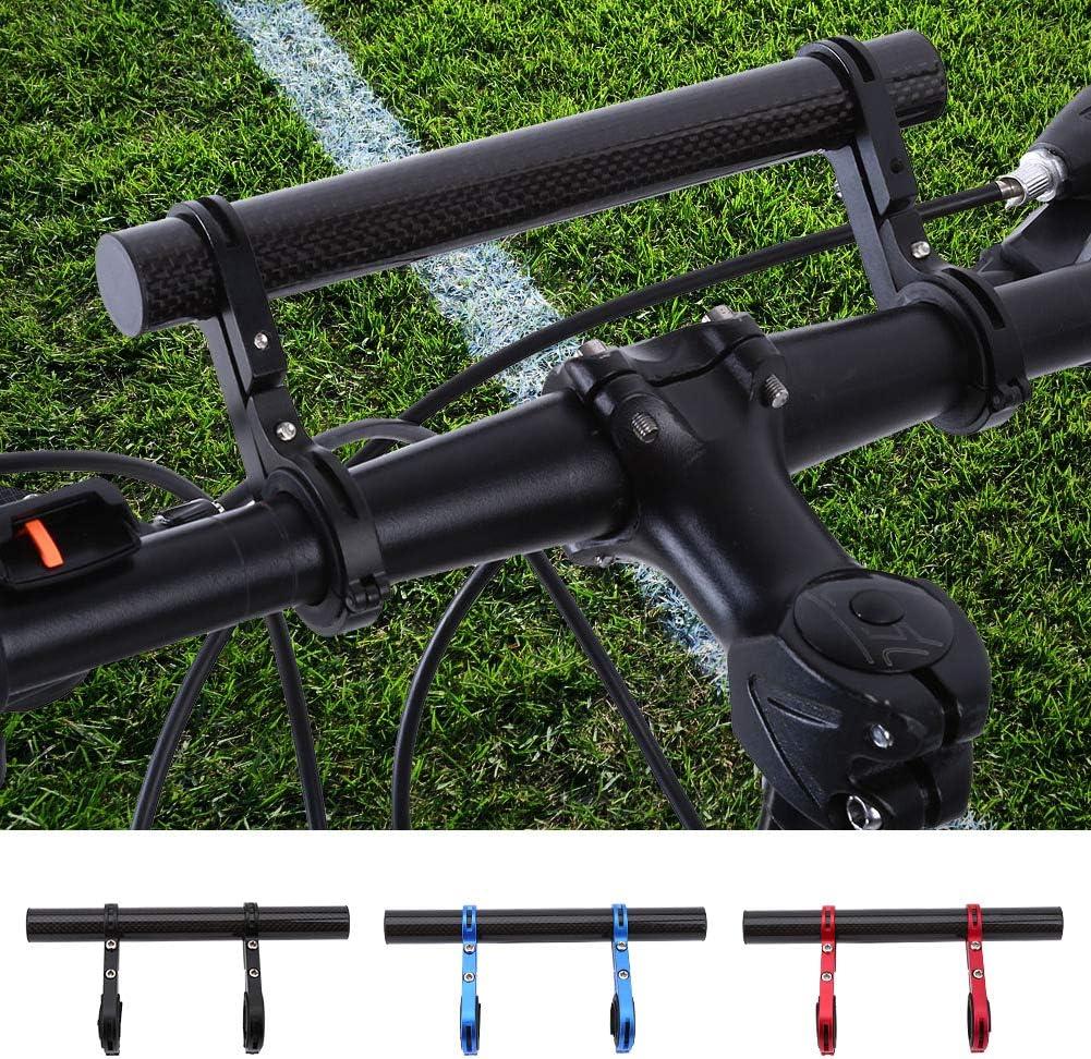 Montaje de la extensión del Manillar, Bicicleta Doble extensión ...
