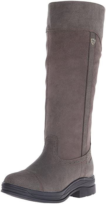 Amazon.com | Ariat Women's Ennerdale H2O English Country Boot ...