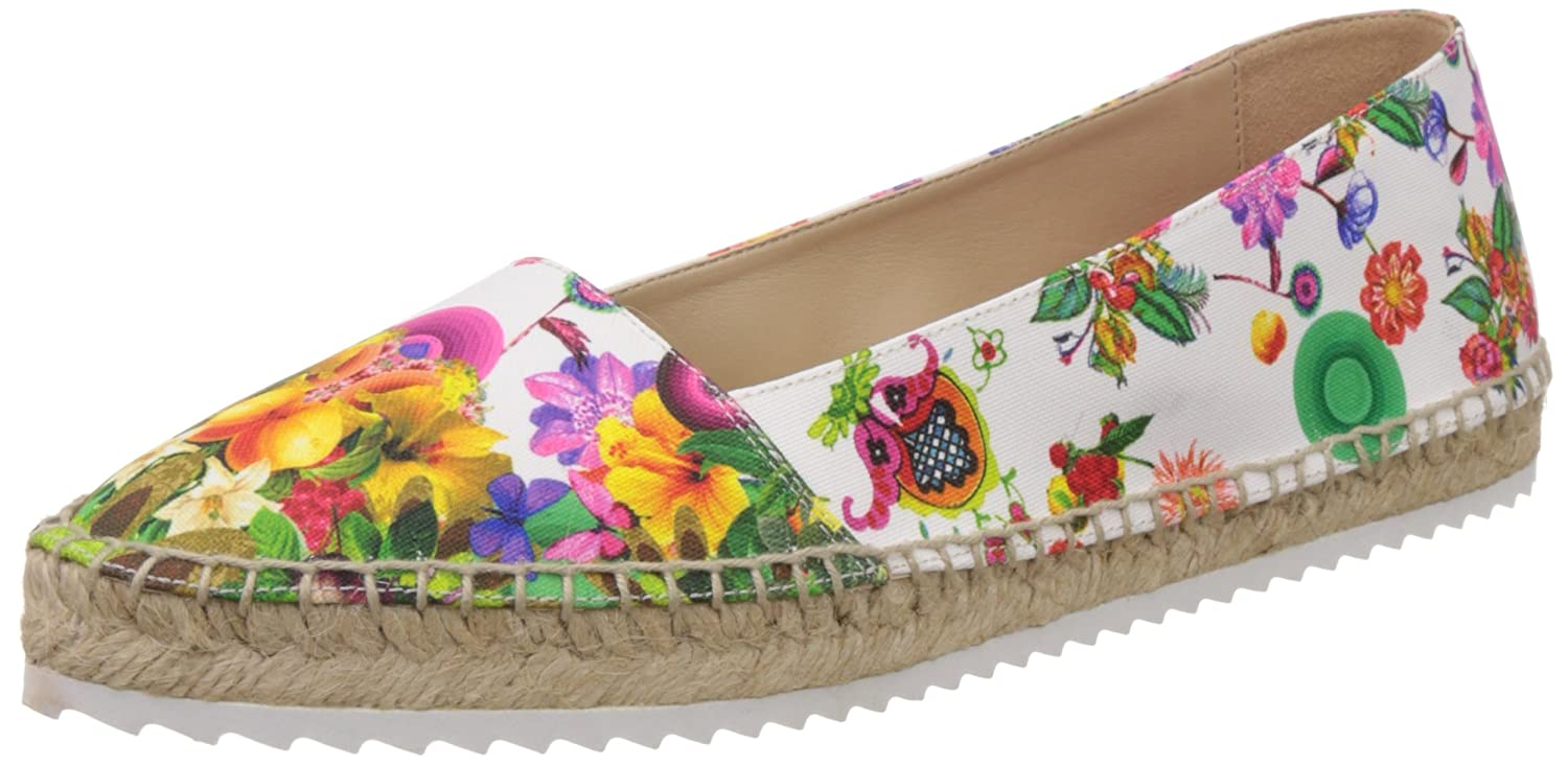 Desigual SHOES_GABRIELA 6 Multicolore NCFAZKI1