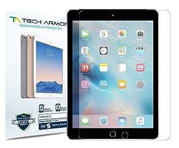 Tech Armor SP-BL-APL-ID5-1 iPad Air/iPad Air 2: Amazon.es: Electrónica