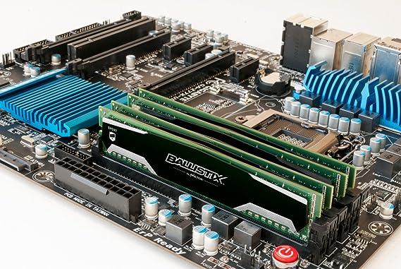 Ballistix Sport Bls2cp8g3d1609ds1s00ceu 16gb Speicher Computer Zubehör