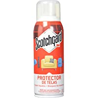 3M Scotchgard, Protector de Telas y Tapicería, 283 g
