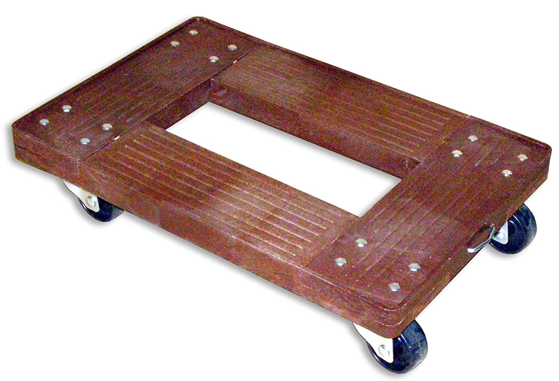 Elegant LUXOR PPD200 Heavy Duty Plastic Platform Dolly: Rolling Platform For  Folding Chairs: Amazon.com: Industrial U0026 Scientific