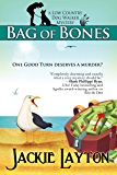 Bag of Bones: A Low Country Dog Walker Mystery