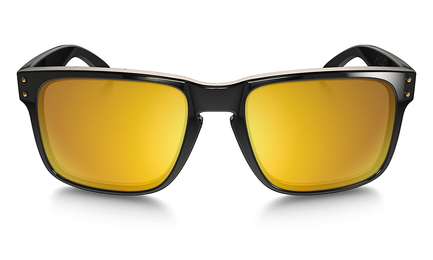 b0faf20dce4f4 Amazon.com  Oakley Holbrook Sunglasses  Clothing