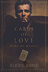 King of Wands: Cards of Love (Tease) Kindle Edition