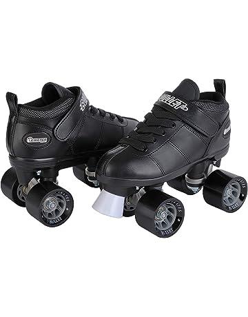 bd432c0722b Chicago Bullet Men s Speed Roller Skate - Black