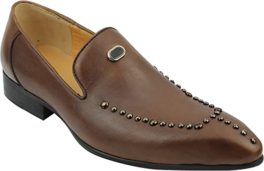 smart casual loafers