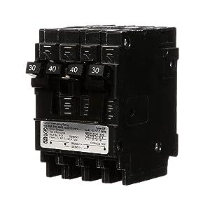 Siemens Q23040CT2 30-Amp Double Pole/40-Amp Double Pole 10-Kaic Circuit Breaker