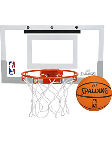 Incroyable Spalding NBA Slam Jam Over The Door Mini Basketball Hoop