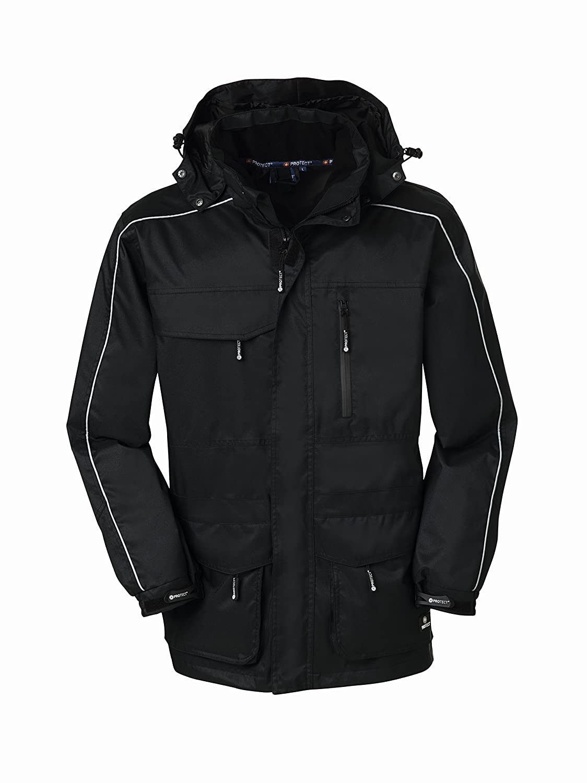 4Protect Wetterschutz-/ Regen Jacke Denver 3310 L, 20-003310-L