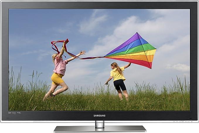 Samsung PN58C7000YF - Pantalla de plasma (147,32 cm (58