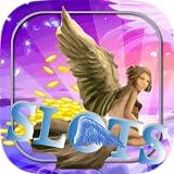 Fairy Angle Romantic Slots : Win Elfin Wings Fantasy Magic Jackpot Coin