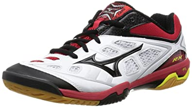 Image Unavailable. Image not available for. Color  mizuno badminton shoes  ... 3a6d1b04db