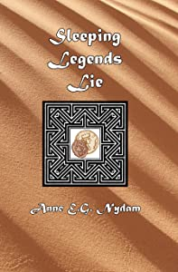 Sleeping Legends Lie (The Otherworld Series Book 2)