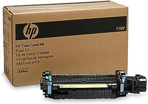 HP 110VFor LaserJet CM3530fs MFP PrinterAC HP CE484A Fuser Kit