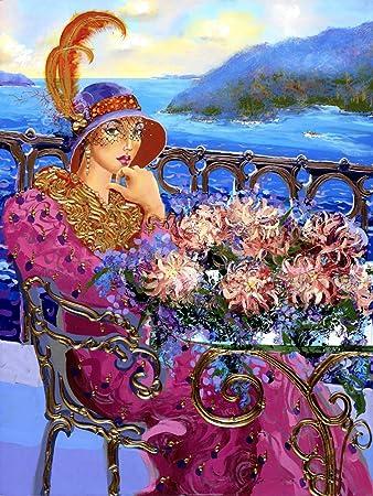 Amazon otto aguiar fine art greeting cards office products otto aguiar fine art greeting cards m4hsunfo