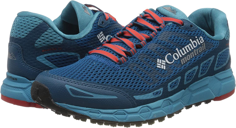 Columbia Herren Bajada III Trailrunning Schuh